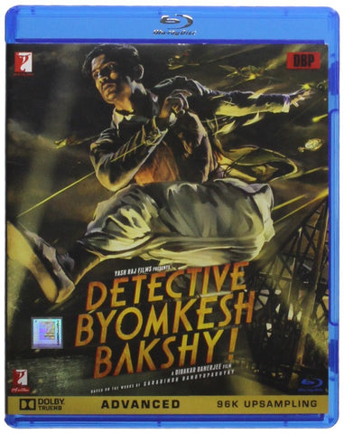 Buy Detective Byomkesh Bakshi online for USD 17.28 at alldesineeds