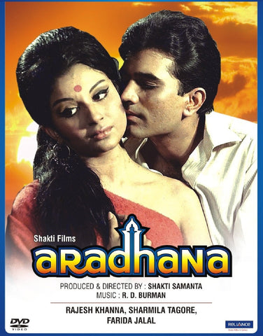 Buy Aradhana online for USD 12.78 at alldesineeds