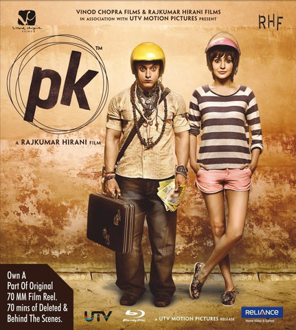 Buy PK online for USD 21.94 at alldesineeds