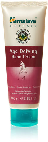 Buy 5 x Himalaya Age Defying Hand Cream (Total 500 ml) online for USD 31.7 at alldesineeds