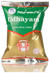 Narasu's Filter Coffee Udhayam, 500 gms - alldesineeds
