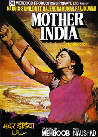 Buy Mother India online for USD 12.64 at alldesineeds
