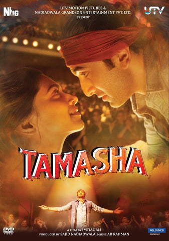 Buy Tamasha online for USD 16.94 at alldesineeds