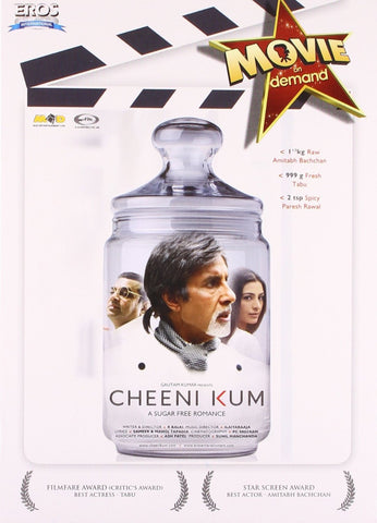 Buy Cheeni Kum online for USD 12.78 at alldesineeds