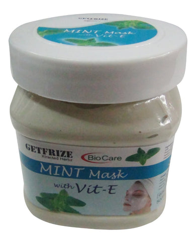BioCare Mint Mask, 500ml - alldesineeds