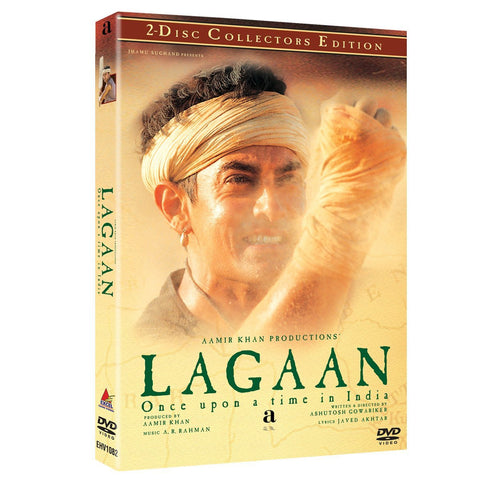 Buy Lagaan online for USD 14.38 at alldesineeds
