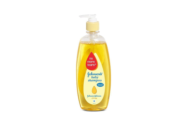 Johnson's Baby NMT Shampoo (475ml) - alldesineeds