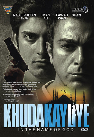 Buy Khuda Kay Liye online for USD 14.76 at alldesineeds