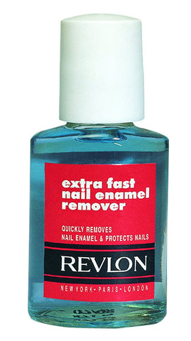 Buy Revlon Extra Fast Nail Enamel Remover, 30ml online for USD 11.84 at alldesineeds