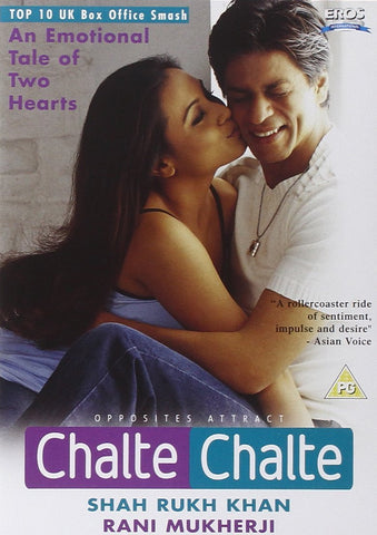 Buy Chalte Chalte online for USD 12.64 at alldesineeds