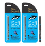 BLUE HEAVEN 2 PC BH Kajal Liner Combo - alldesineeds