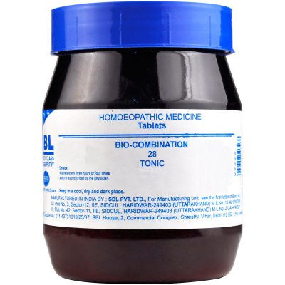 SBL Bio Combination 28 450g - alldesineeds