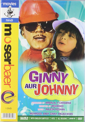 Buy Ginny Aur Jhonny online for USD 12.38 at alldesineeds