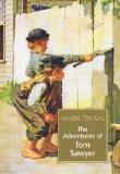 The Adventures Of Tom Sawyer by Mark Twain, HB ISBN13: 9788124802427 ISBN10: 8124802424 for USD 21.34