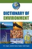 Dictionary Of Environment by K.R. Gupta, HB ISBN13: 9788126909155 ISBN10: 8126909153 for USD 20.79