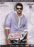 Buy Mr Perfect: TELUGU DVD online for USD 9.45 at alldesineeds