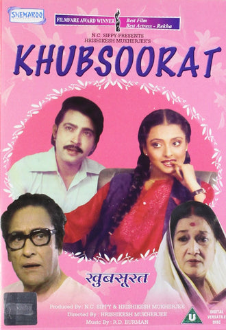 Buy Khubsoorat online for USD 11.94 at alldesineeds