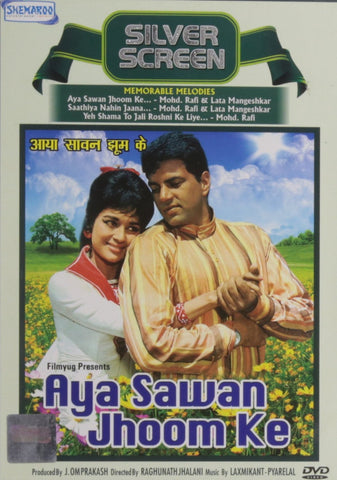 Buy Aaya Sawan Jhoom Ke online for USD 12.53 at alldesineeds