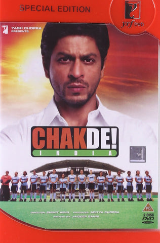 Buy Chak De! India online for USD 13.28 at alldesineeds