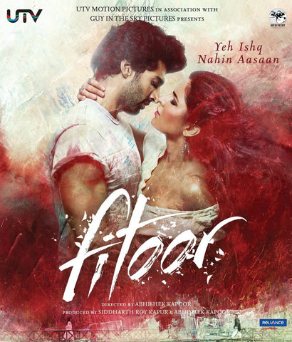 Buy Fitoor online for USD 22.26 at alldesineeds