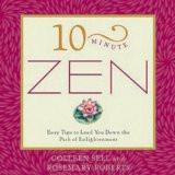 10 - Minute Zen Paperback – 2007