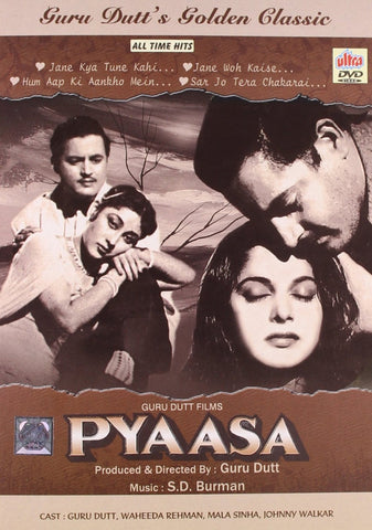 Buy Pyasa online for USD 12.49 at alldesineeds