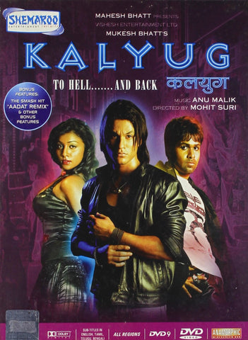 Buy Kalyug online for USD 11.94 at alldesineeds