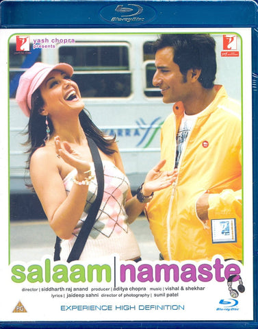 Buy Salaam Namaste online for USD 16.28 at alldesineeds