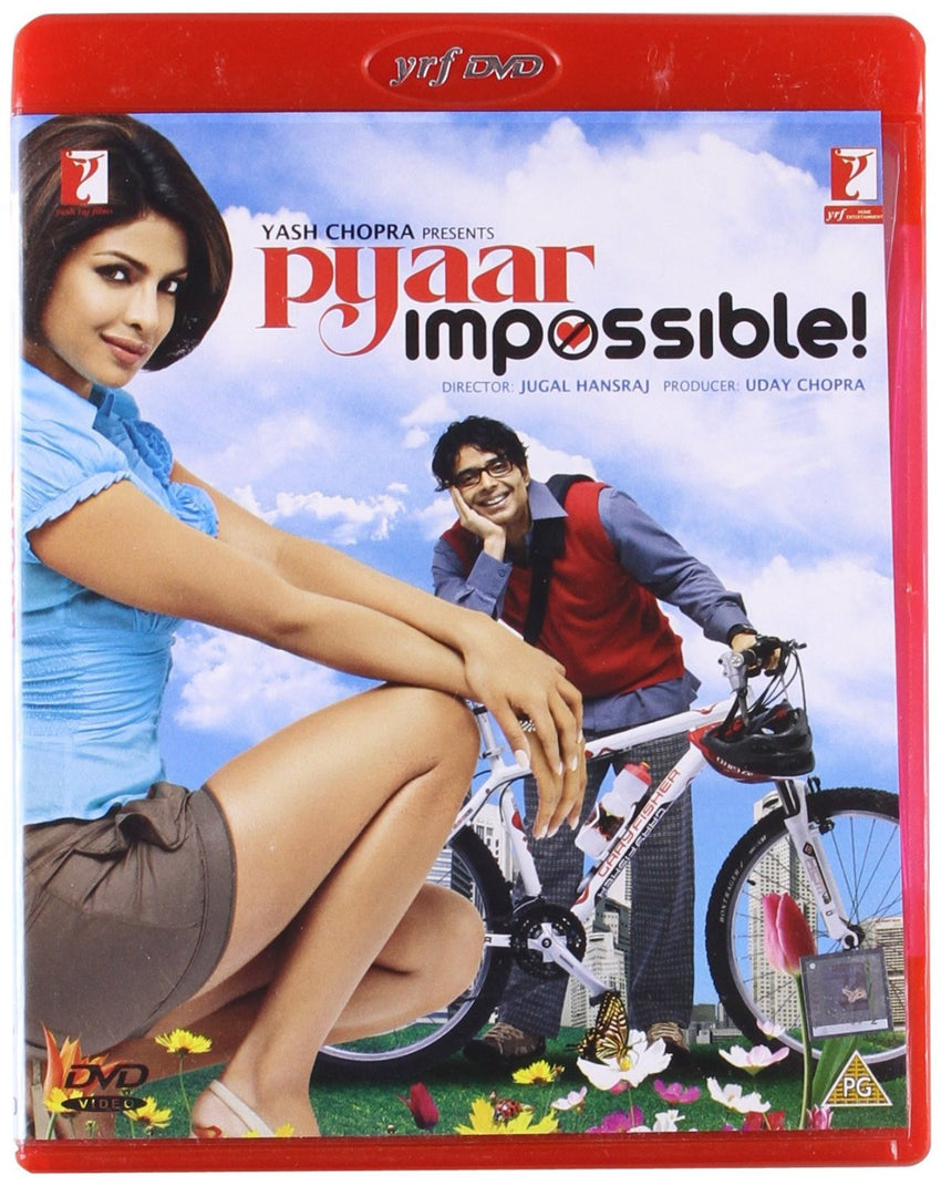 Buy Pyaar Impossible online for USD 11.94 at alldesineeds