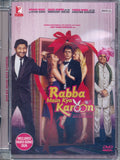 Buy Rabba Main Kya Karoon: PUNJABI DVD online for USD 8.99 at alldesineeds