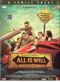 Buy All is Well online for USD 14.76 at alldesineeds