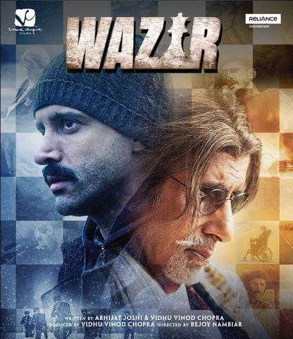 Buy Wazir online for USD 22.26 at alldesineeds