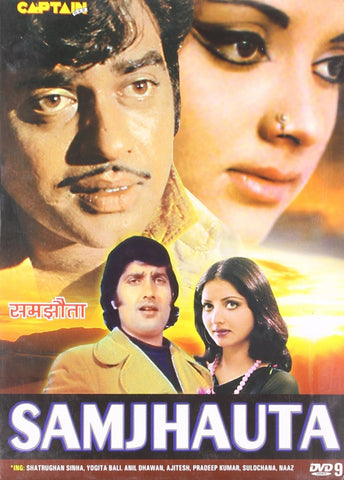 Buy Samjhauta online for USD 12.78 at alldesineeds