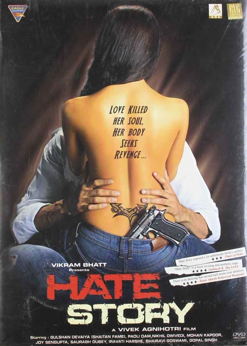 Buy Hate Story online for USD 15.11 at alldesineeds