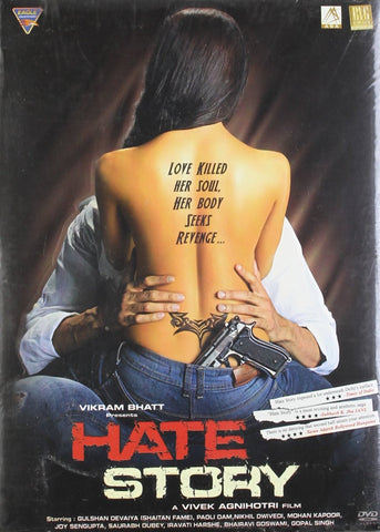 Hate Story - alldesineeds