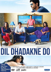 Buy Dil Dhadakne Do online for USD 13.61 at alldesineeds