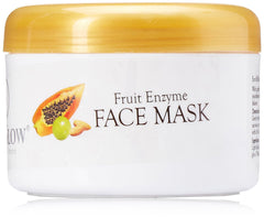 Oxyglow Fruit Enzymes Face Mask, 500g - alldesineeds