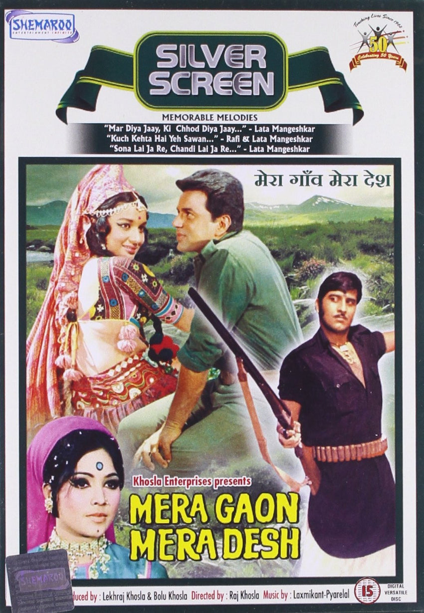 Buy Mera Gaon Mera Desh online for USD 12.64 at alldesineeds