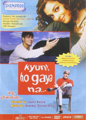 Buy Kyun Ho Gaya Na online for USD 11.94 at alldesineeds