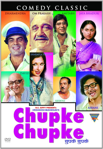 Buy Chupke Chupke online for USD 12.64 at alldesineeds