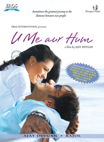 Buy U Me Aur Hum online for USD 14.36 at alldesineeds