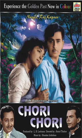 Buy Chori Chori online for USD 13.61 at alldesineeds