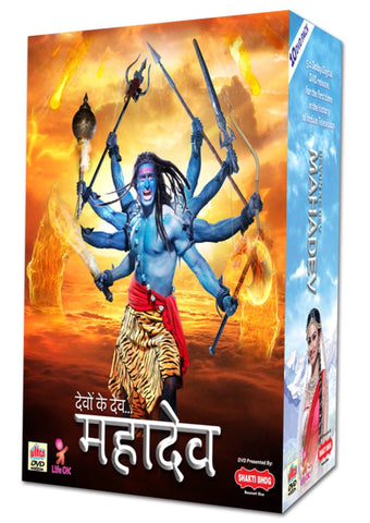 Devon Ke Dev Mahadev - alldesineeds