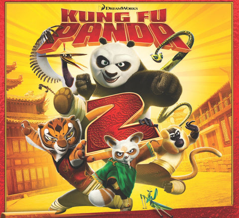 Buy Kung Fu Panda 2 online for USD 12.38 at alldesineeds