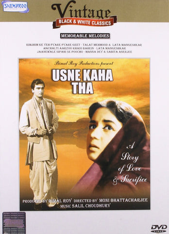 Buy Usne Kaha Tha online for USD 12.64 at alldesineeds