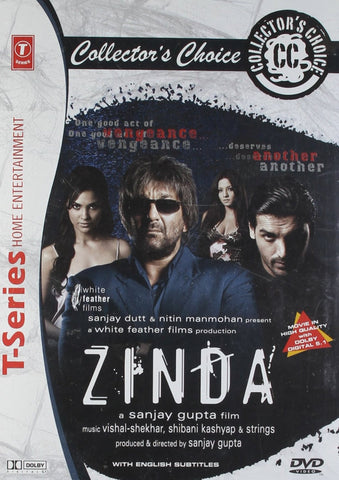 Buy Zinda online for USD 11.04 at alldesineeds