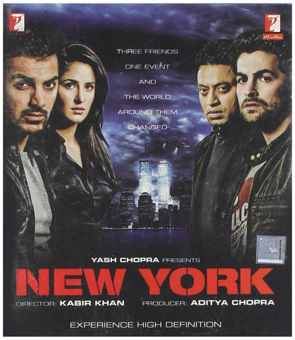 Buy New York online for USD 18.44 at alldesineeds