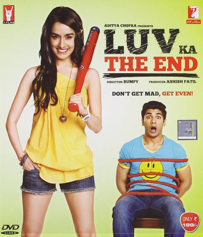 Buy Luv Ka The End online for USD 12.11 at alldesineeds