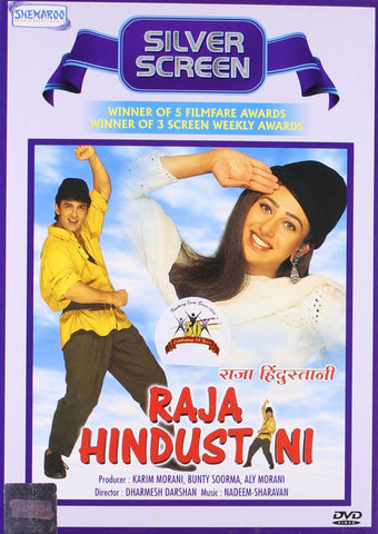 Buy Raja Hindustani online for USD 12.33 at alldesineeds