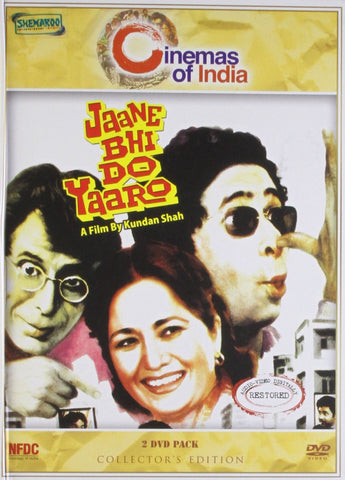 Buy Jaane Bhi Do Yaaro online for USD 13.28 at alldesineeds